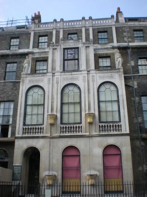 Sir John Soans Museum