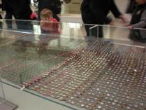 大英博物館 生と死ギャラリー