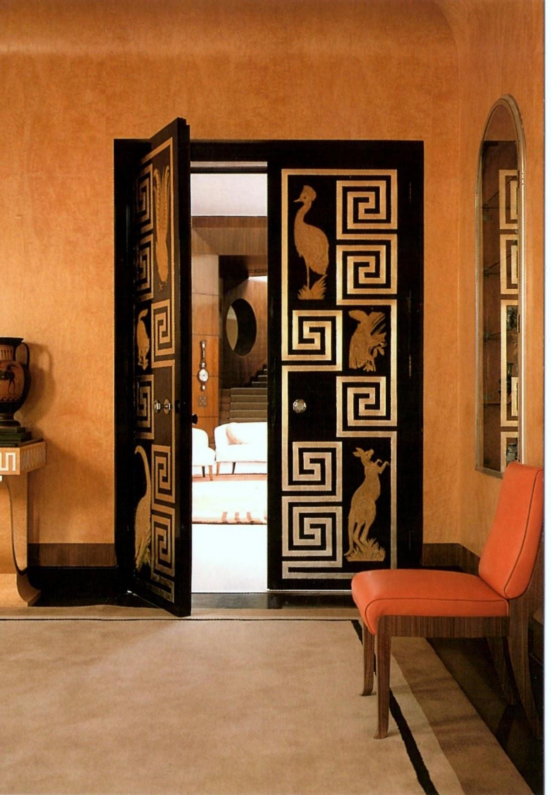 eltham door