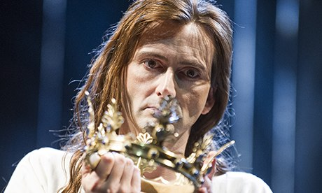 david tennant richard II