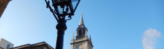 VOICES:ロンドン王道ツアー