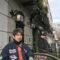 「名探偵コナン」のロンドン・ロケ地を訪ねて