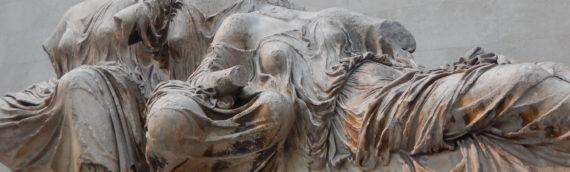 02世界に冠たる大英博物館