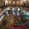 ミュージアムの中の図書館:大英博物館やヴィクトリア&アルバート美術館など