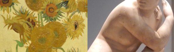 01大英博物館&ナショナル・ギャラリー:美術史家による堪能ガイド