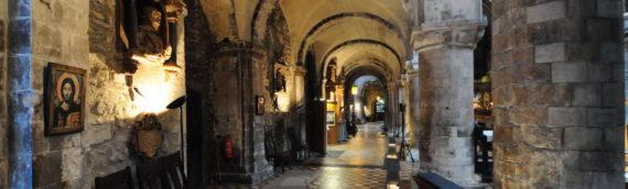 06十字軍と修道院のロンドン中世を歩く