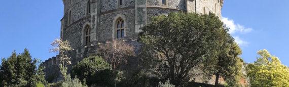 07ウィンザー城と名門イートン校:個人ガイドツアー