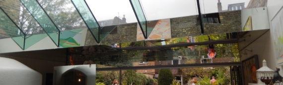 06イギリス建築を巡るツアー