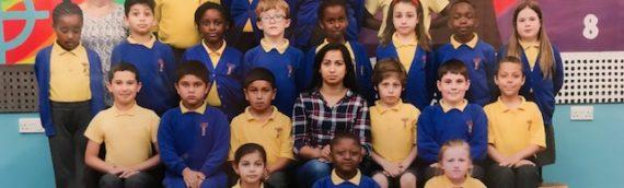 『小学三年生』:ロンドンの多文化共生を語る美術展