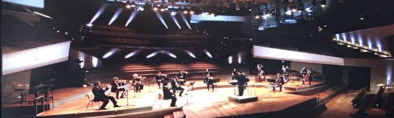 コロナ、そして鎮魂の音楽:ベルリン・フィル May 2020